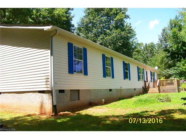 Photo of 129-131 Ridgedale Road  Candler  NC