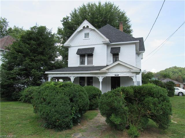 Photo of 243 Catawba Avenue S  Old Fort  NC