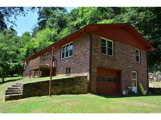 Photo of 785 Ivy River Road  Marshall  NC