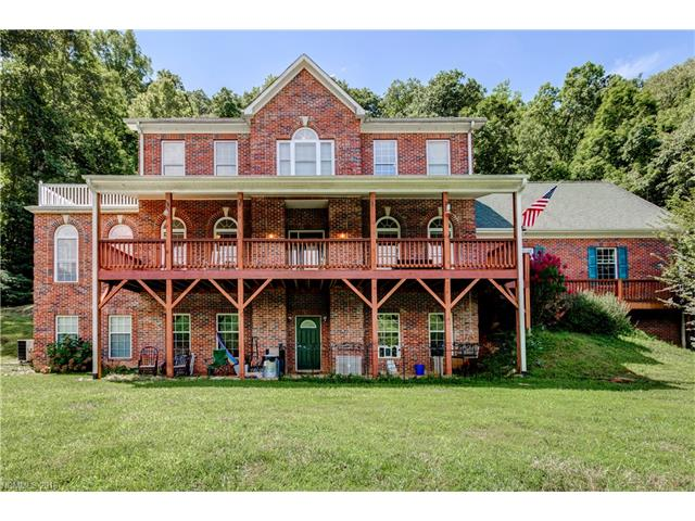Photo of 36 Ruehl Ridge  Barnardsville  NC