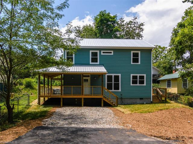 90 Dunwell Avenue Asheville, NC 28806