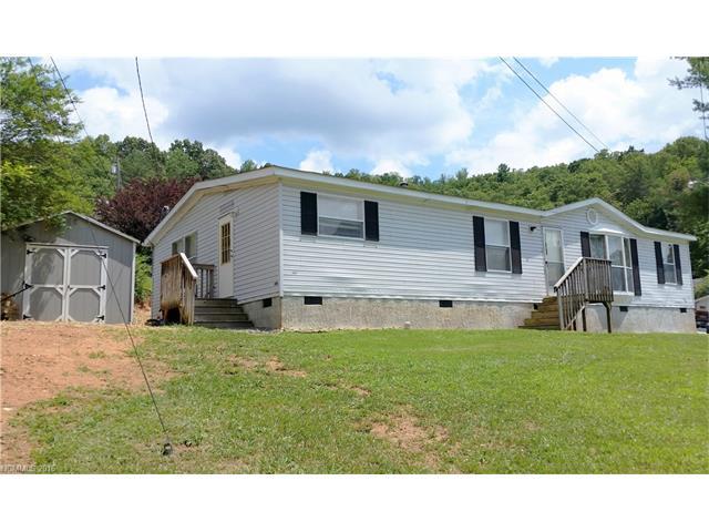 Photo of 293 Herron Cove Road  Weaverville  NC