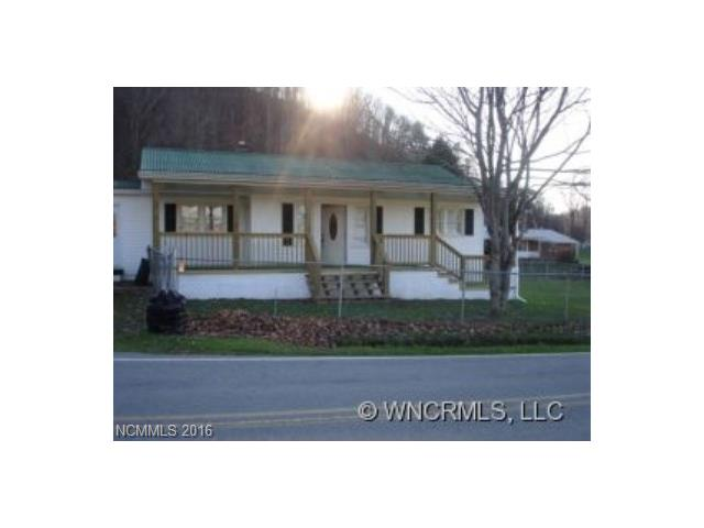Photo of 362 Camp Branch Road  Waynesville  NC