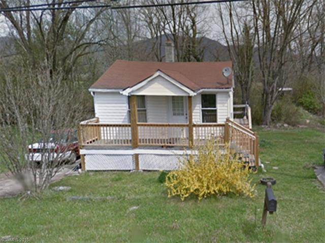 3977 Old Clyde Rd, Clyde, NC 28721