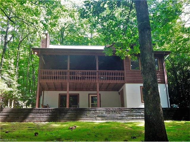 Photo of 802 Kentwood Lane  Pisgah Forest  NC
