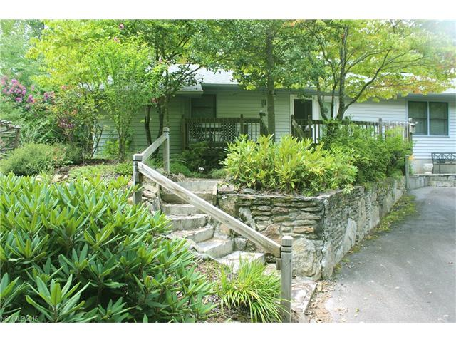 Photo of 243 Double Falls Road  Pisgah Forest  NC