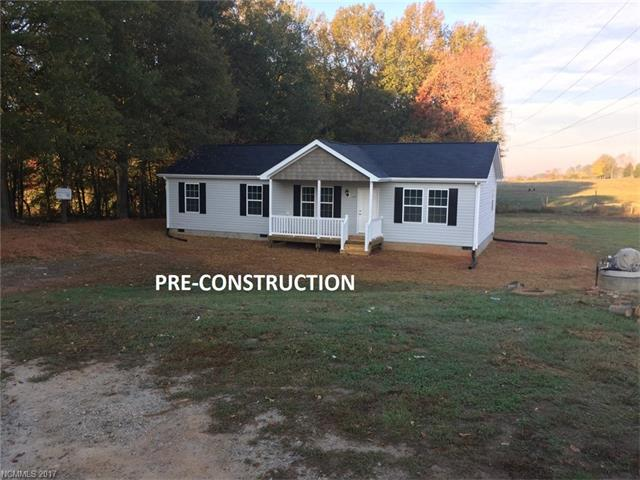 Photo of 30 Spring Street  Candler  NC