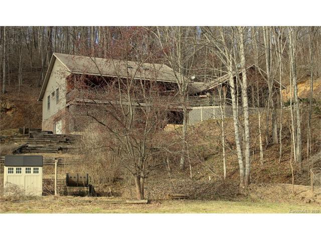 Photo of 7180 Meadow Fork Road  Hot Springs  NC