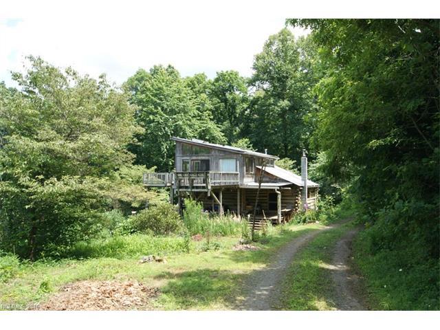 Photo of 959 Dillingham Road  Barnardsville  NC