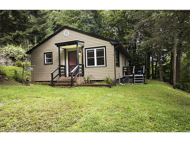Photo of 26 Mohican Lane  Maggie Valley  NC
