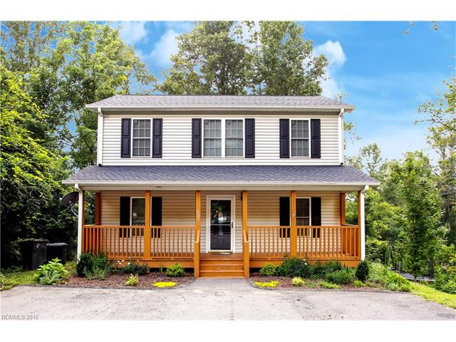 Photo of 687 Padgettown Road  Black Mountain  NC