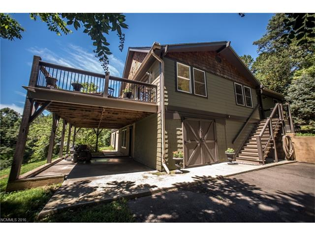 Photo of 5 Pine Forest Drive  Weaverville  NC