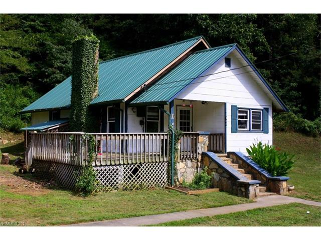 Photo of 100 Fred Holcombe Road  Mars Hill  NC