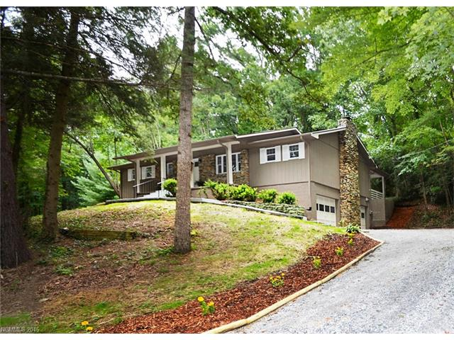 103 Michael Drive 5, Hendersonville in Henderson County, NC 28791 Home for Sale