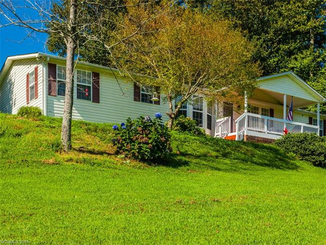 842 Apple Valley Road, Hendersonville in Henderson County, NC 28792 Home for Sale