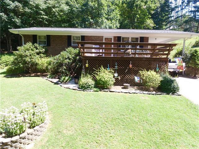 Photo of 181 Davis Cove Road  Waynesville  NC