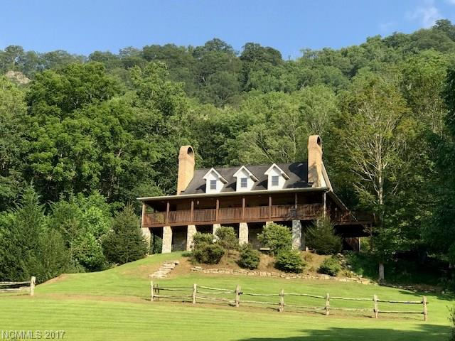 Photo of 149 Gentry Farm Drive  Hot Springs  NC