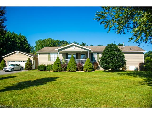 Photo of 6 Ensley Drive  Candler  NC