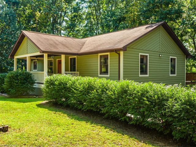 Photo of 124 Naples Road  Asheville  NC
