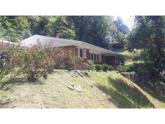Photo of 30 Hill Street Extension  Marshall  NC