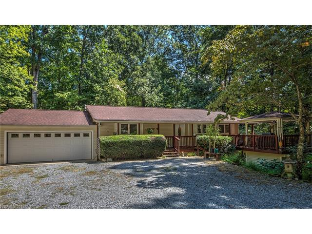Photo of 290 Skyland Drive  Pisgah Forest  NC
