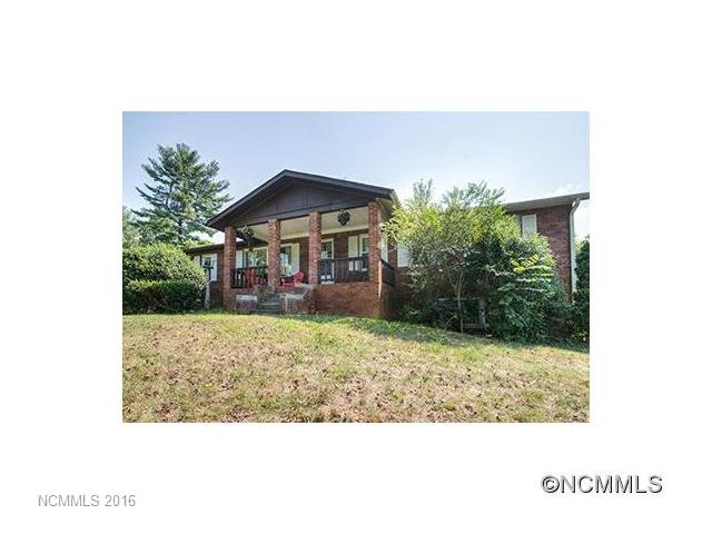 Photo of 540 Old Marshall Highway  Asheville  NC
