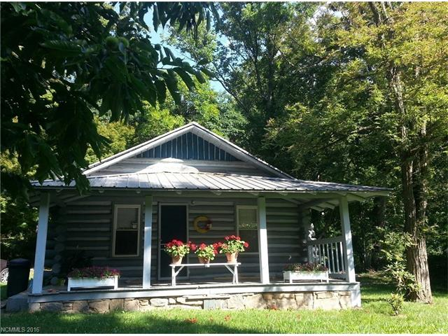Photo of 1507 Newfound Road  Leicester  NC