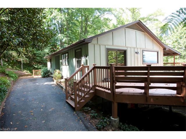 119 Leisure Mountain Rd, Asheville, NC 28804