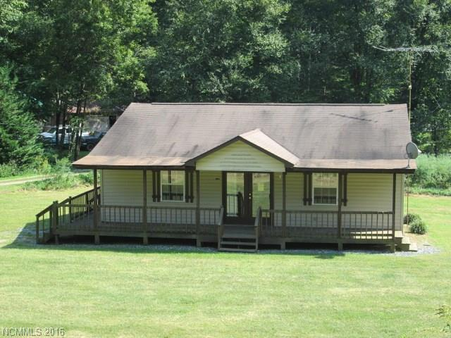 Photo of 1864 Culvin Creek Road  Marshall  NC