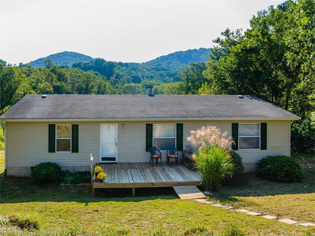 Photo of 285 Youngs Cove Road  Candler  NC