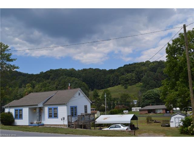Photo of 1084 Old Balsam Road  Waynesville  NC