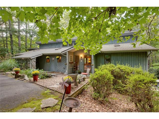 Photo of 100 Timberlane Drive  Pisgah Forest  NC