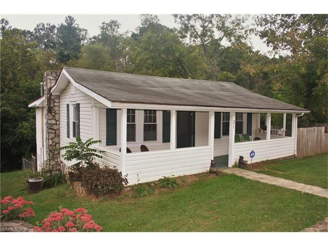 Photo of 31 Banks Town Road  Weaverville  NC