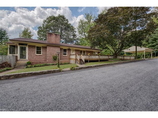 Photo of 203 Carolina Road  Lake Junaluska  NC