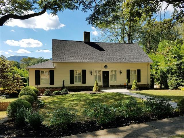 56 Whitney Ave, Tryon, NC 28782