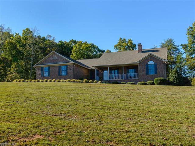 2857 Abrams and Moore Rd, Rutherfordton, NC 28139