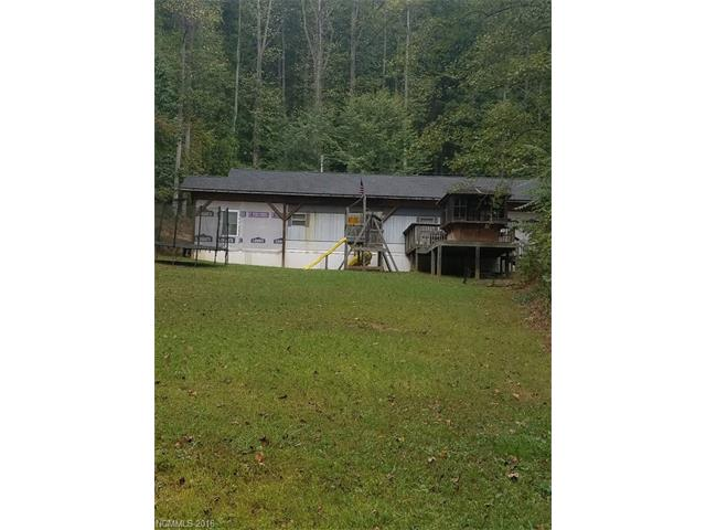 Photo of 11 Rocky Laurel Hill Road  Swannanoa  NC