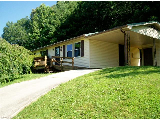 Photo of 408 Glade Creek Road  Pisgah Forest  NC