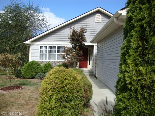 Photo of 158 Clear Creekside Drive  Hendersonville  NC