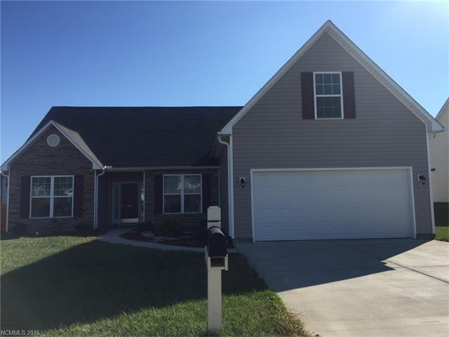382 W Swift Creek Rd, Fletcher, NC 28732