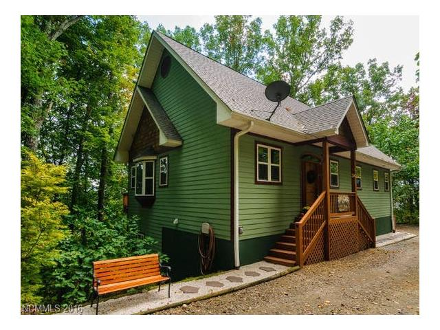 72 Wildflower Mountain Trl, Candler, NC 28715