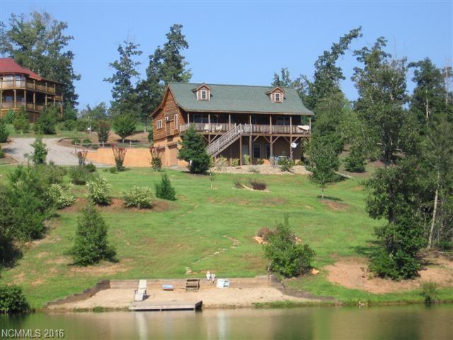 820 Laurel Lakes Pkwy, Lake Lure, NC 28746