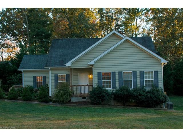 331 Blythewood Drive, Hendersonville in Henderson County, NC 28792 Home for Sale