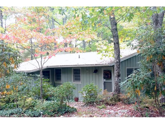 Photo of 320 Wolf Ridge Road  Lake Toxaway  NC