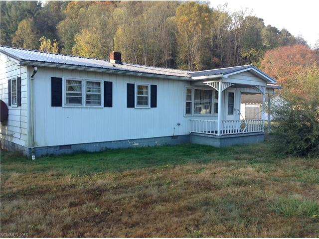 Photo of 220 Hendrix Street  Waynesville  NC