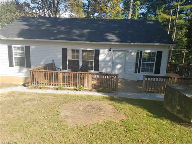 Photo of 1836 Granite Street  Hendersonville  NC