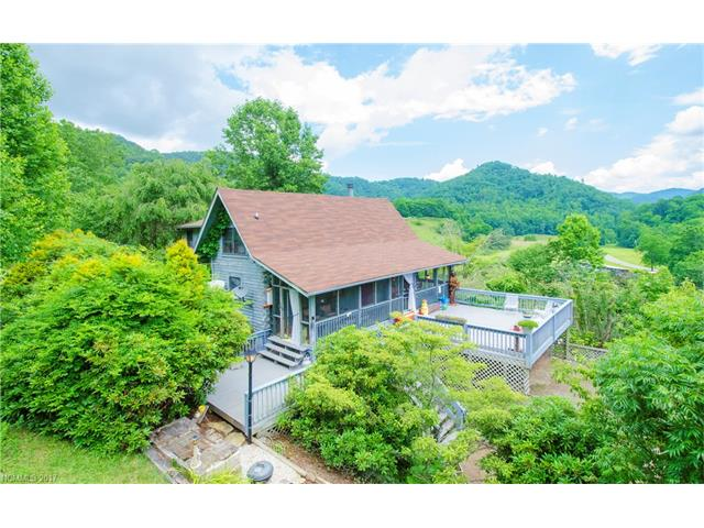 Photo of 85 Woody Farm Road  Hot Springs  NC