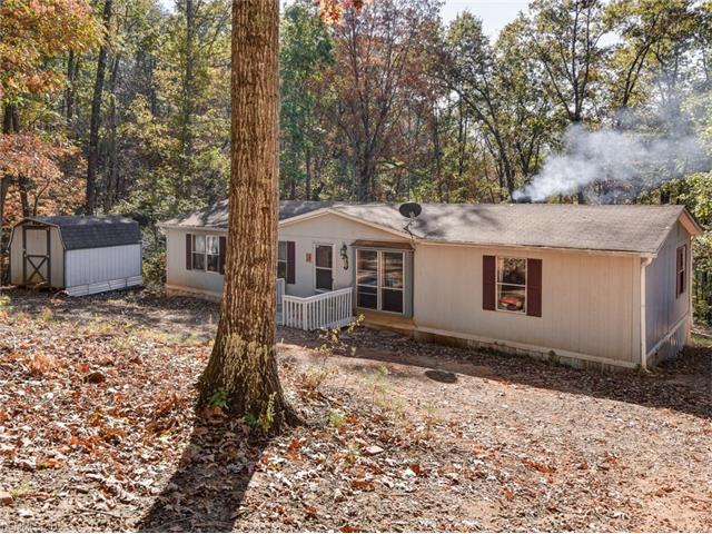 Photo of 252 Hickory Nut Drive  Mill Spring  NC