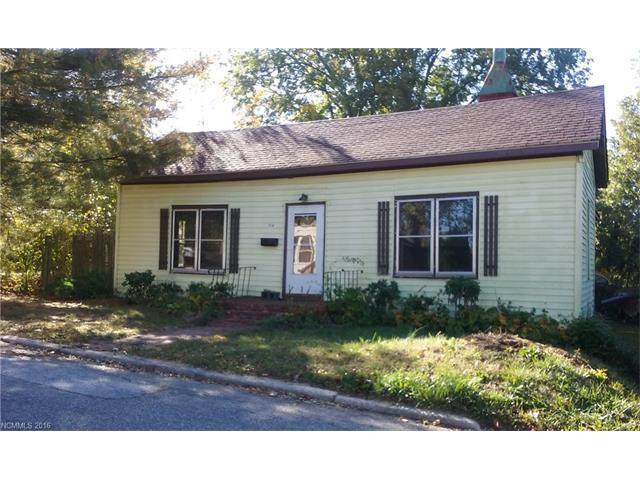 Photo of 714 Florida Street  Hendersonville  NC