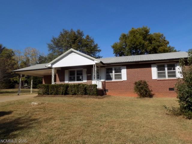 Photo of 367 Poplar Street  Forest City  NC